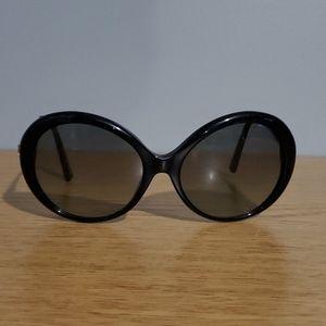 Michael kors lightly used sun glasses black